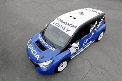 2011 Dacia Lodgy Glace 3