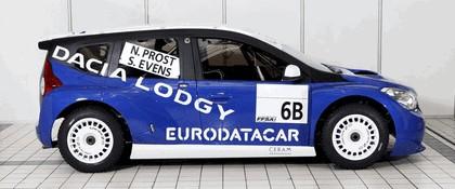 2011 Dacia Lodgy Glace 5
