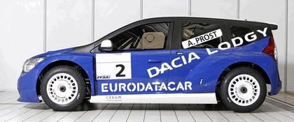 2011 Dacia Lodgy Glace 6