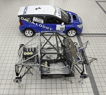 2011 Dacia Lodgy Glace 7