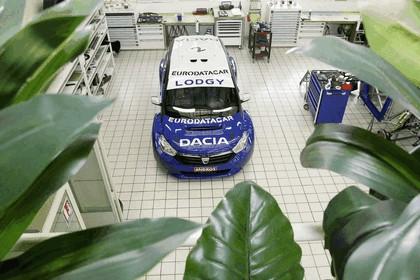 2011 Dacia Lodgy Glace 8