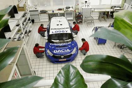 2011 Dacia Lodgy Glace 9