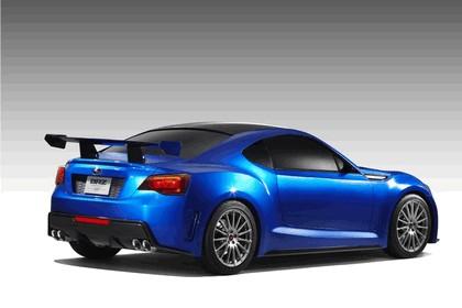 2012 Subaru BRZ concept STI 3