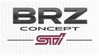 2012 Subaru BRZ concept STI 7