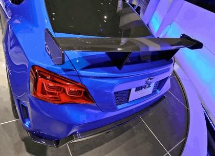 2012 Subaru BRZ concept STI 23
