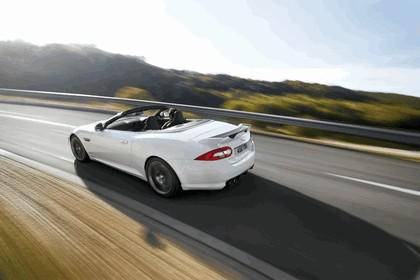 2012 Jaguar XKR-S convertible 18