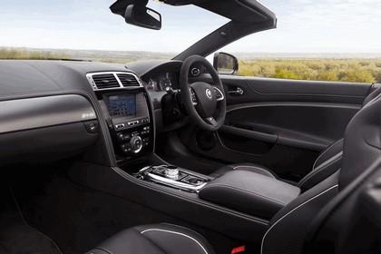 2012 Jaguar XKR-S convertible 24
