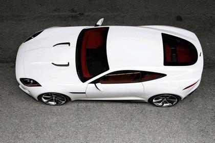 2012 Jaguar C-X16 concept 6