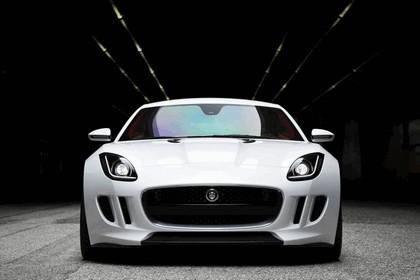 2012 Jaguar C-X16 concept 7