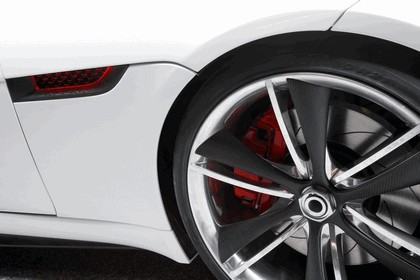 2012 Jaguar C-X16 concept 10
