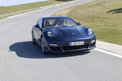 2011 Porsche Panamera ( 970 ) GTS 2