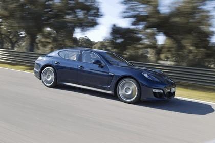 2011 Porsche Panamera ( 970 ) GTS 3