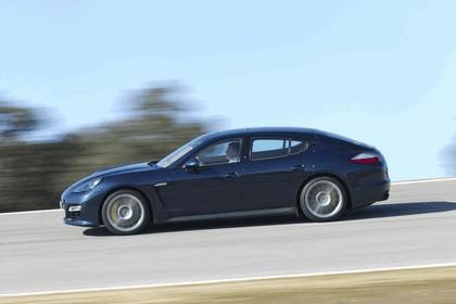 2011 Porsche Panamera ( 970 ) GTS 9
