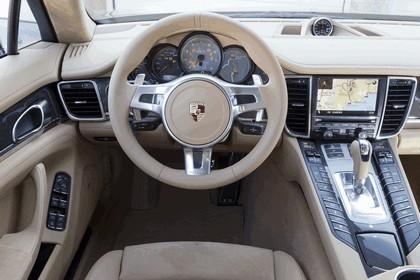 2011 Porsche Panamera ( 970 ) GTS 11