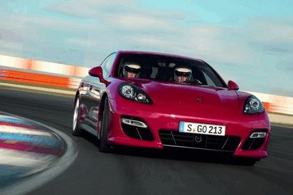 2011 Porsche Panamera ( 970 ) GTS 15