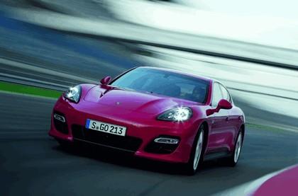 2011 Porsche Panamera ( 970 ) GTS 16