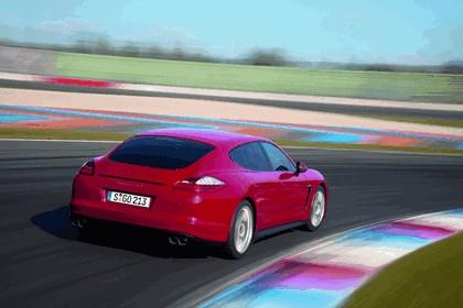 2011 Porsche Panamera ( 970 ) GTS 17