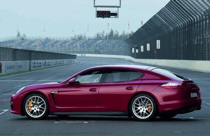 2011 Porsche Panamera ( 970 ) GTS 19