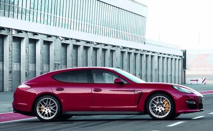 2011 Porsche Panamera ( 970 ) GTS 20