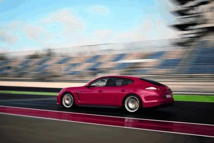 2011 Porsche Panamera ( 970 ) GTS 25