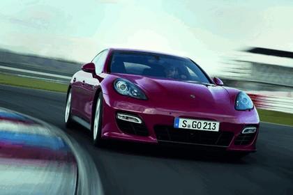2011 Porsche Panamera ( 970 ) GTS 28