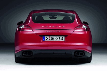 2011 Porsche Panamera ( 970 ) GTS 33