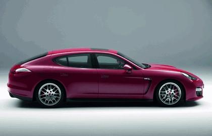 2011 Porsche Panamera ( 970 ) GTS 37