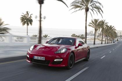 2011 Porsche Panamera ( 970 ) GTS 41