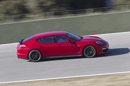 2011 Porsche Panamera ( 970 ) GTS 51