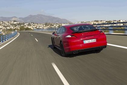 2011 Porsche Panamera ( 970 ) GTS 55