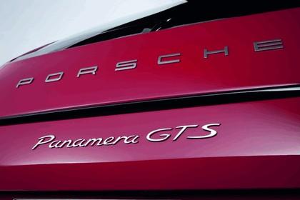 2011 Porsche Panamera ( 970 ) GTS 65