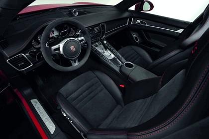 2011 Porsche Panamera ( 970 ) GTS 67