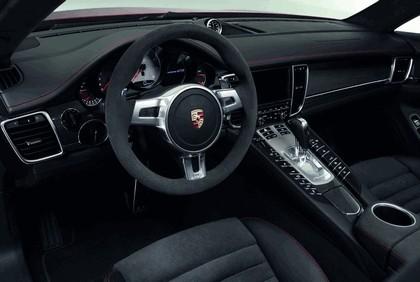 2011 Porsche Panamera ( 970 ) GTS 68