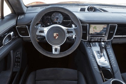 2011 Porsche Panamera ( 970 ) GTS 69