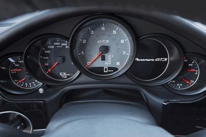2011 Porsche Panamera ( 970 ) GTS 70