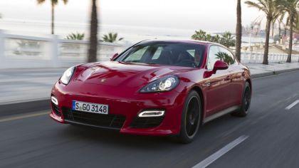 2011 Porsche Panamera ( 970 ) GTS 6