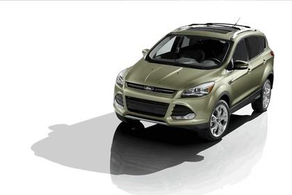 2013 Ford Escape 4