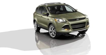 2013 Ford Escape 6