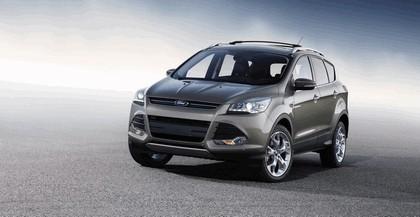 2013 Ford Escape 10