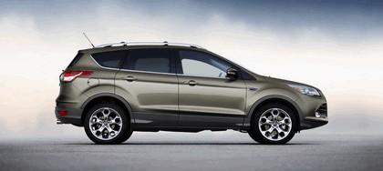 2013 Ford Escape 12