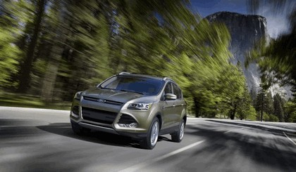 2013 Ford Escape 15