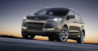 2013 Ford Escape 25