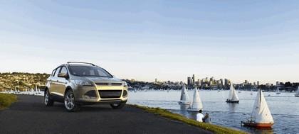 2013 Ford Escape 28