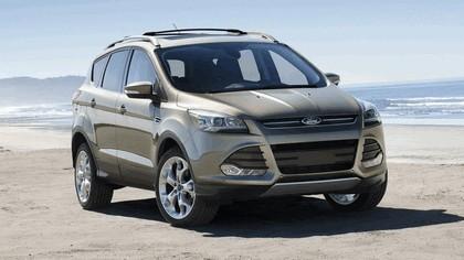 2013 Ford Escape 32