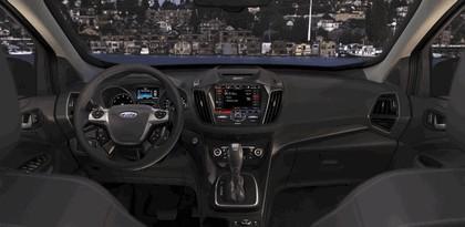 2013 Ford Escape 49