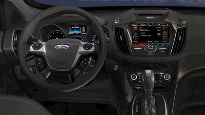 2013 Ford Escape 50