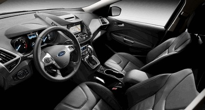 2013 Ford Escape 59
