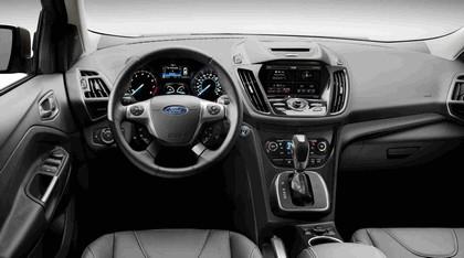 2013 Ford Escape 63