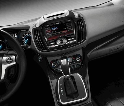 2013 Ford Escape 68
