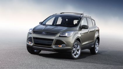 2013 Ford Escape 2